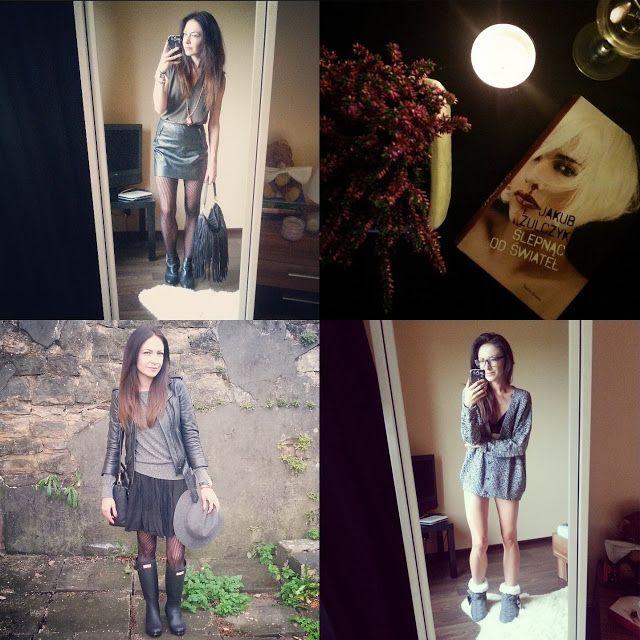 ventura-fashion: October Mix