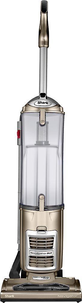 Shark - Navigator Bagless Upright Vacuum - Champagne (Beige)