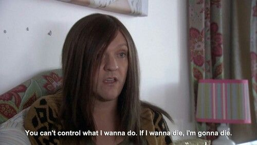 Ja'mie Private School Girl
