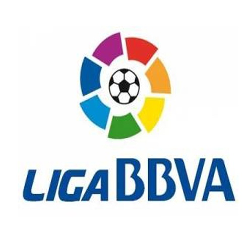 Liga Bbva Soccer Logo Real Madrid La Liga