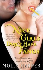 14 best books worth reading everything but ya images on nice girls dont have fangs by molly harper see my shelfari page for review fandeluxe Epub