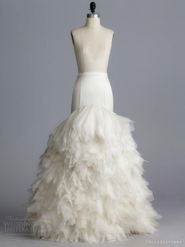 Della Giovanna Fall 2014 Wedding Dresses | Wedding Inspirasi