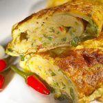 Kumpulan Resep Masakan Telur Untuk Pemula Mudah dan Simple Resep Masakan Telur Resep Telur Dadar Padang Tebal Enak Resep Hari Ini