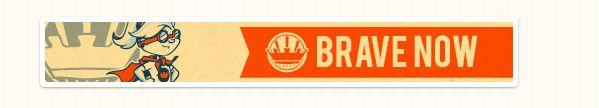 nice - Chris Brogan - Brave New Year - Brave Now