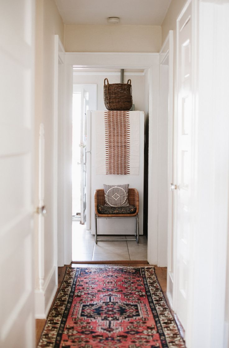 A Textile Designer's Layered Abode in Savannah, GA | Design*Sponge
