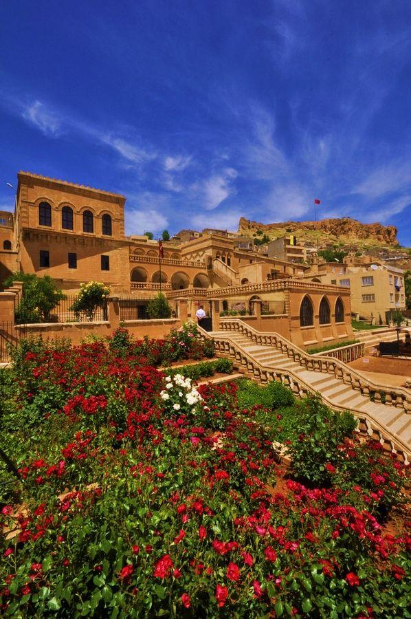 Mardin museum Turkey