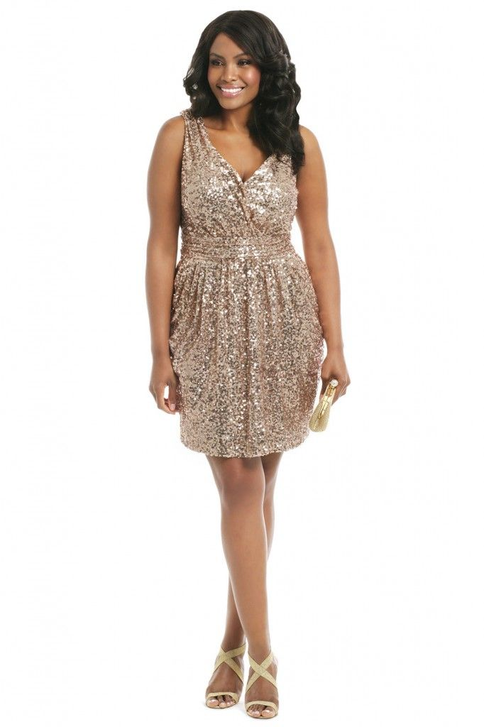 {Fashion Friday} Rent Designer Dresses Up to Size 22 | Rent The Runway