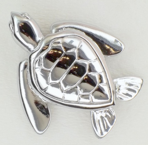 Sea Turtle Cabinet Knob---have to have these for the bathroom.....