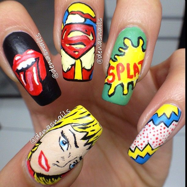 denasnails #nail #nails #nailart