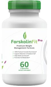 What Is Forskolin Fit Pro? Forskolin Fit Pro is a carefully sourced Forskolin supplement that can break down the stored fat in your body and help you keep it off. Forskolin Fit Pro also has the ability to boost metabolism and help build lean muscle mass so that your body stays healthy and toned. The supplement is made from top quality Forskolin and it is a great choice for anyone who's trying to lose weight in a safe, effective and natural manner.  Many Forskolin supplements contain 10%…