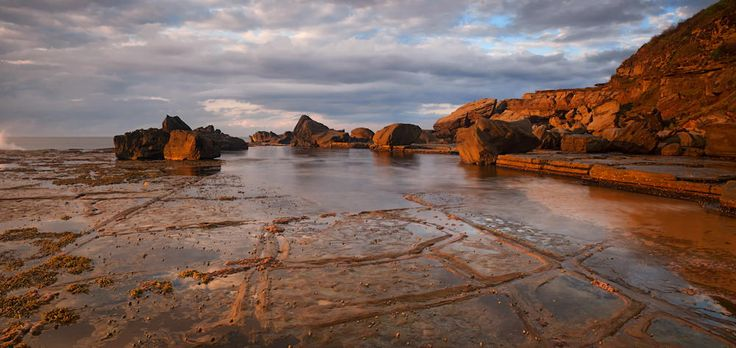 Forresters dawn by donald Goldney / 500px