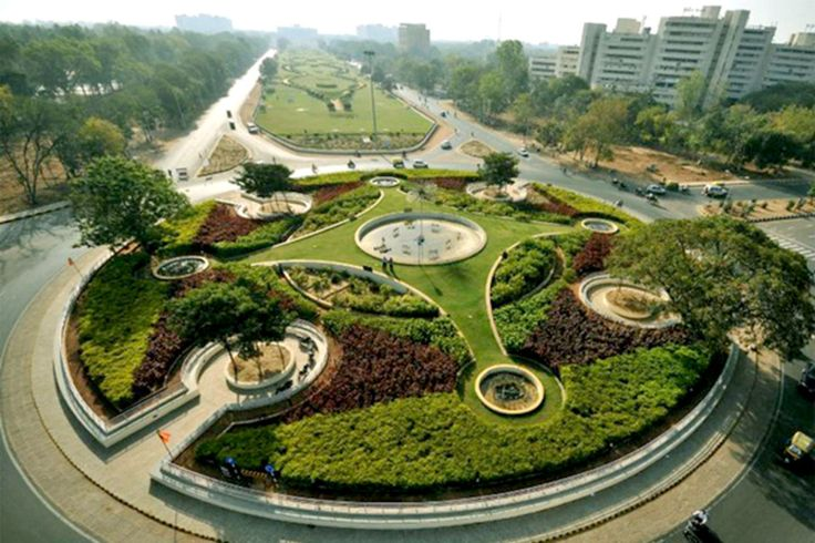 11 best landscape architecture roundabout design images for Landscaping adelaide north