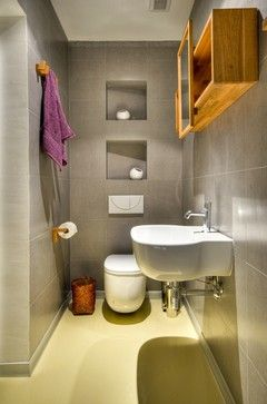 Toilet Room Design, Pictures, Remodel, Decor and Ideas - page 11