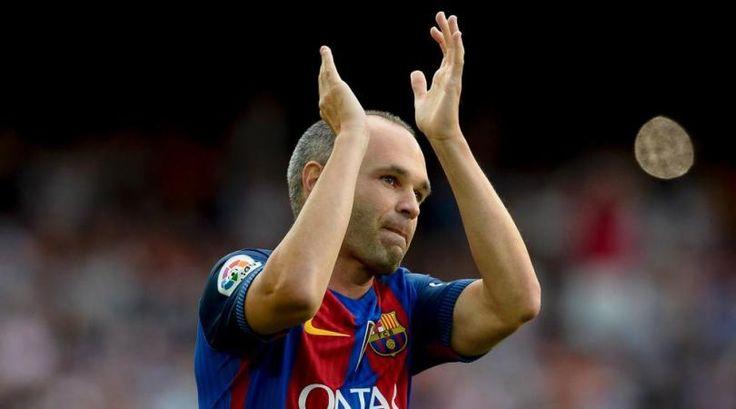 Liga Spanyol: Iniesta Optimistis Barcelona Segera Bangkit Dari Hasil Buruk Kontra Alaves -  http://www.football5star.com/liga-spanyol/barcelona/liga-spanyol-iniesta-optimistis-barcelona-segera-bangkit-dari-hasil-buruk-kontra-alaves/86516/