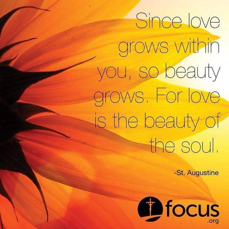 Catholic Quotes On Love: 191 Best Catholic Saint Augustine Images On Pinterest
