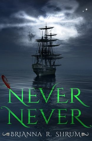 Been searching for a GREAT YA Peter Pan retelling... but this wasn't it, for me.