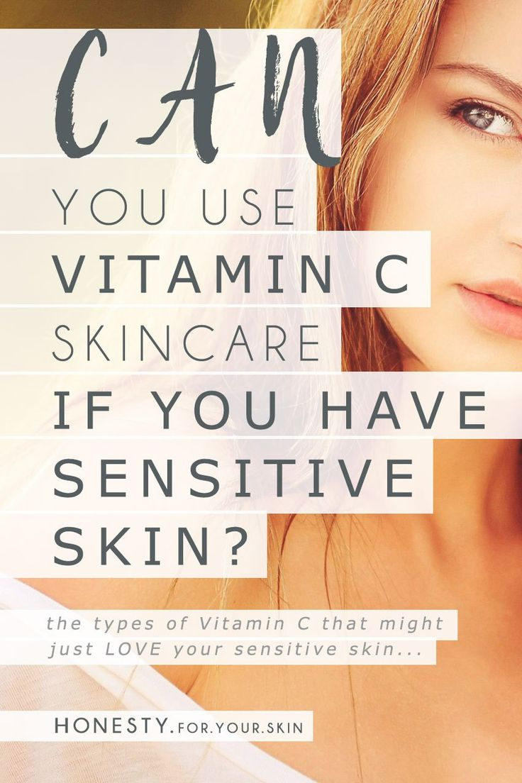 how to use vitamin c for skin