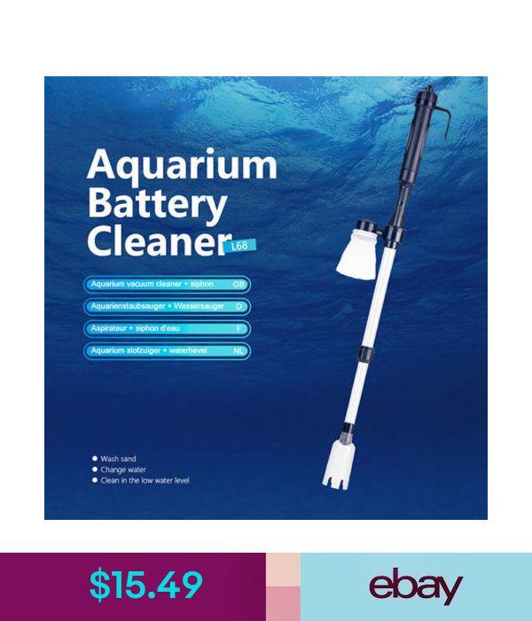 Cleaning & Maintenance Pet Supplies Aquarium gravel