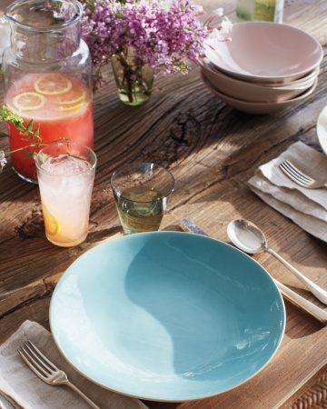 Pinterest the world s catalog of ideas Simple table setting for lunch