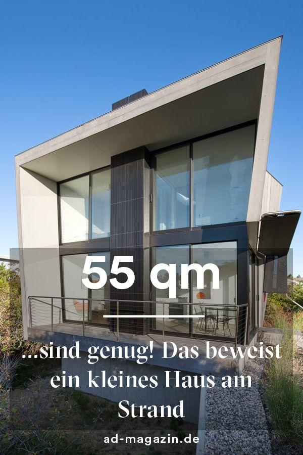 Kleines Haus Am Meer Von Bates Masi U2013 Jetzt Auf AD | Pinterest | Zu Besuch,  Wohnhaus Und Hacks