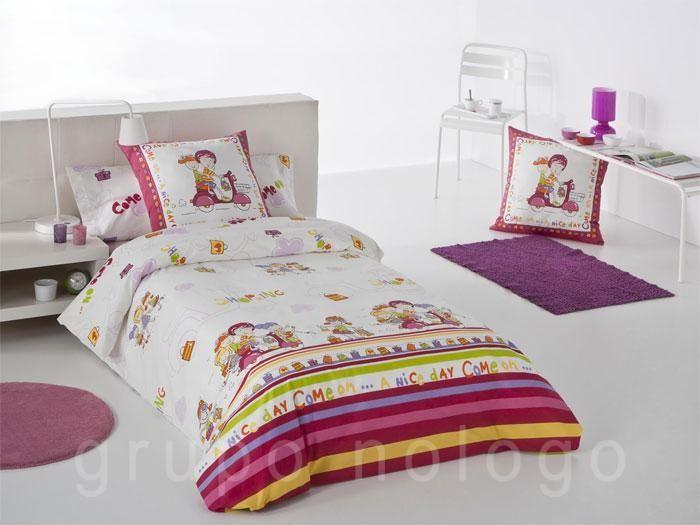 Funda n rdica shopping ropa de cama infantil pinterest - Fundas nordicas infantil ...