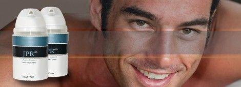 De mannenhuid heeft andere verzorging nodig, doordat de huid meestal gevoelig (door scheren) en grover van structuur is.. Hiervoor hebben wij de productenlijn van JPR-Men.
