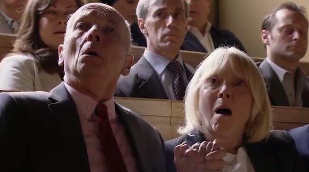 EastEnders: Paul's killers plead GUILTY in surprise twist