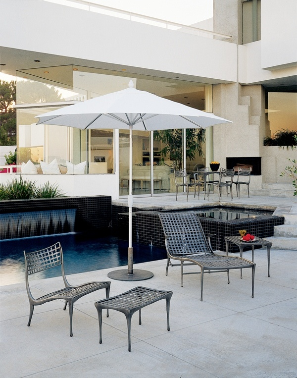 Sol Y Luna Deep Seating Collection From Brown Jordan. #OutdoorFurniture  #Florida #WestPalm #Patio #Furniture | Project Sunset Blvd | Pinterest |  Brown ...