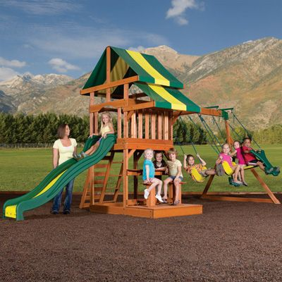 Independence Playset