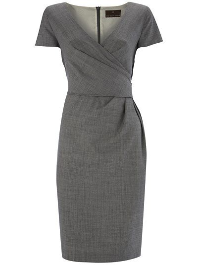 Style over 50 - tailored dressing for the office | Fab after Fifty | Information and inspiration for women over 50