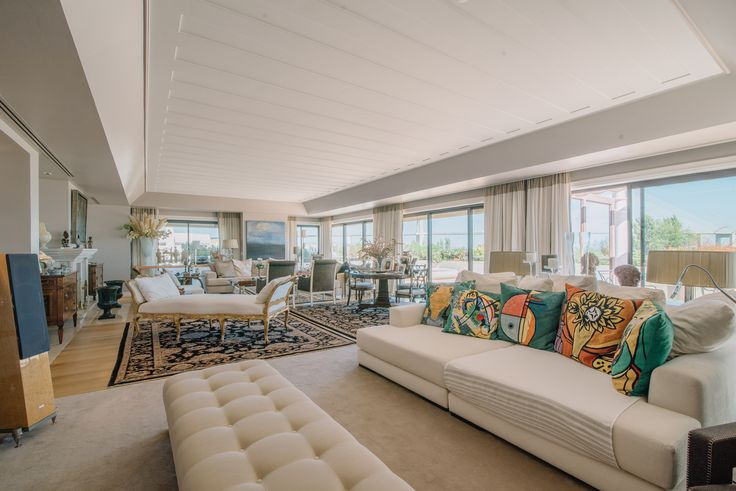 HomeLovers: living room inspo