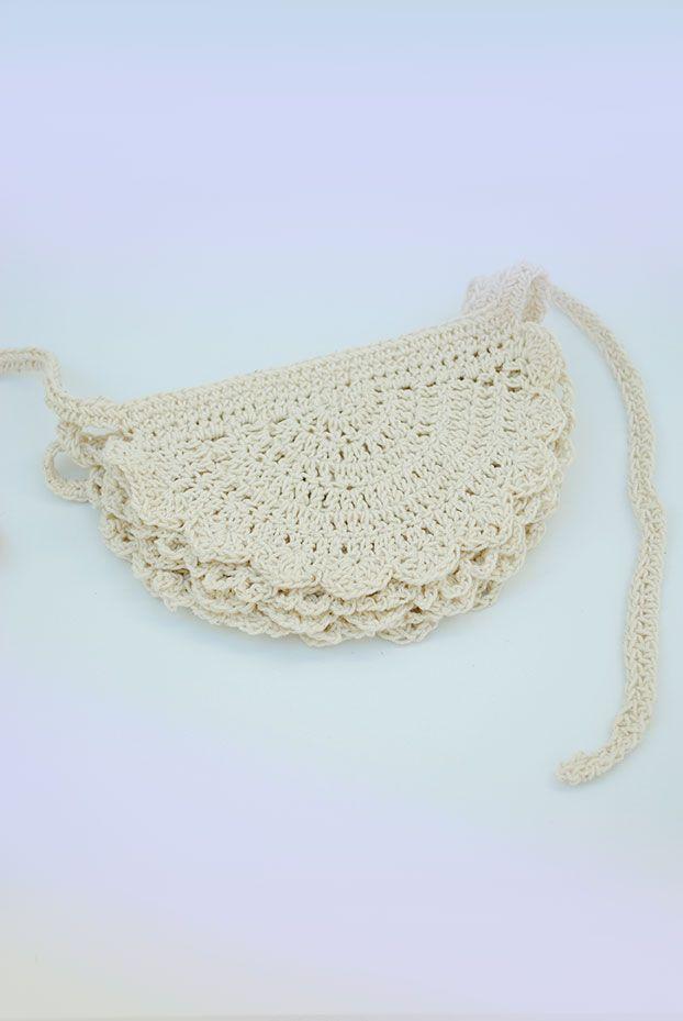 crochet garland | Malvamood