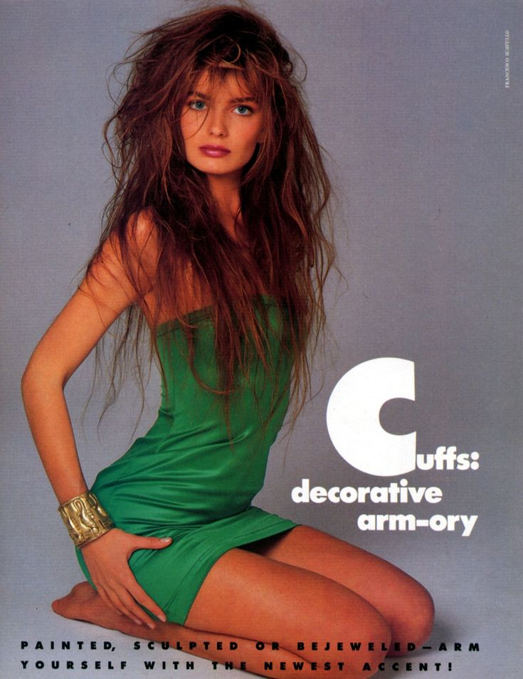 Inoubliablemodelarmy Top 10 Newcomers For Fall Winter 2013: 145 Best Images About Paulina Porizkova On Pinterest