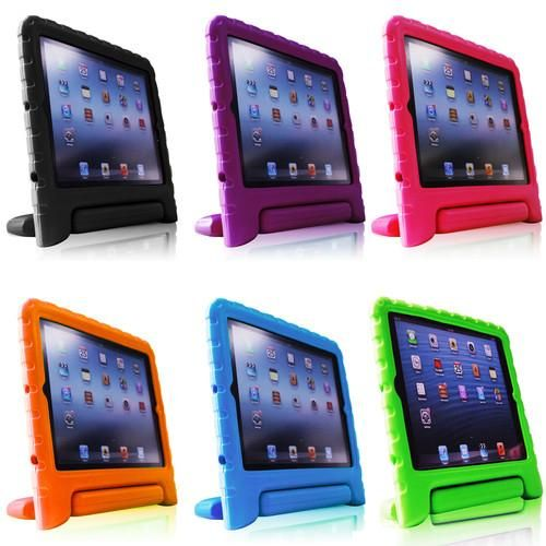 Shell Case for iPad, iPad Air & iPad Mini for only US$ 17.95