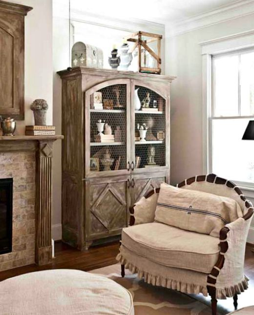French Accents | French farmhouse, Farmhouse style and