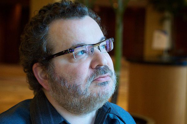 Interview with Jeffrey Zeldman of Happy Cog (Podcast)