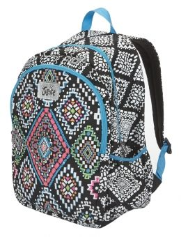 Multi Tribal Backpack