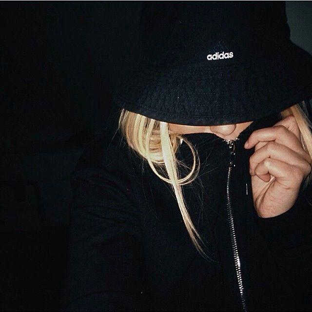 bucket hat | Tumblr