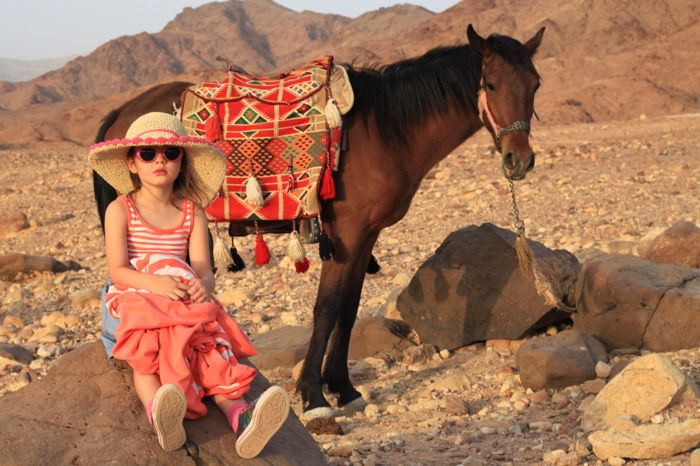 Ten days in Jordan with a kid - an itinerary: Families Trips, Jordans Vacations, My Girls, Jordans Itinerary, Ten Day, Photo, Donkeys Saddles, Middle East, International Travel With Kids