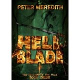 Hell Blade (The Trilogy Of The Void) (Kindle Edition)By Peter Meredith