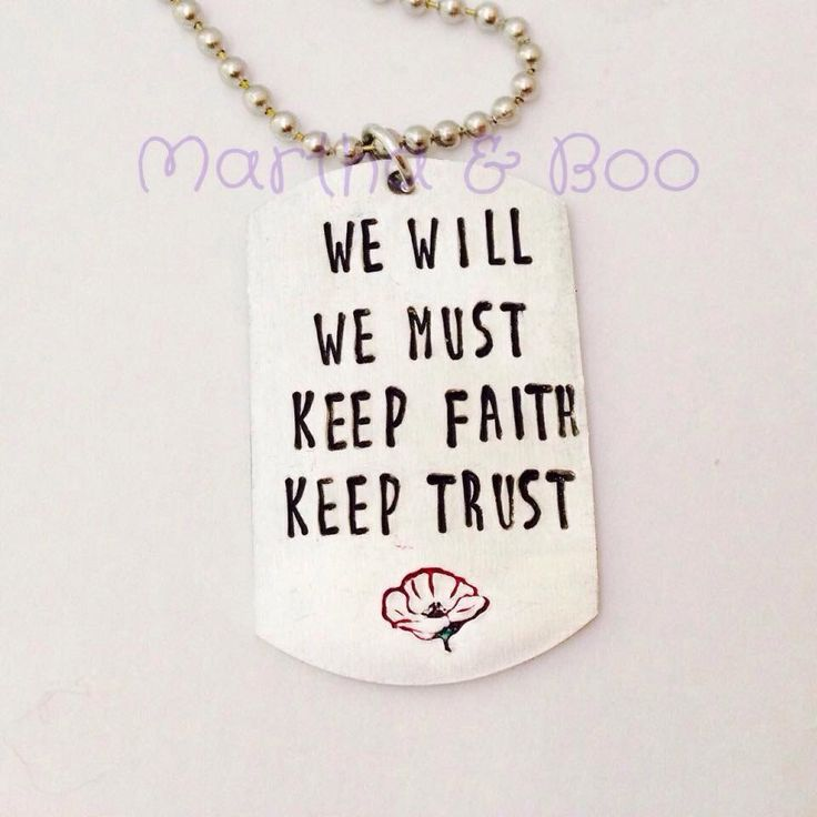 Poppy necklace, personalised dog tag, remembrance jewellery,  customised pendant, hand stamped, stamped jewellery, armed forces, armistice by MarthaAndBoo on Etsy https://www.etsy.com/listing/251244450/poppy-necklace-personalised-dog-tag