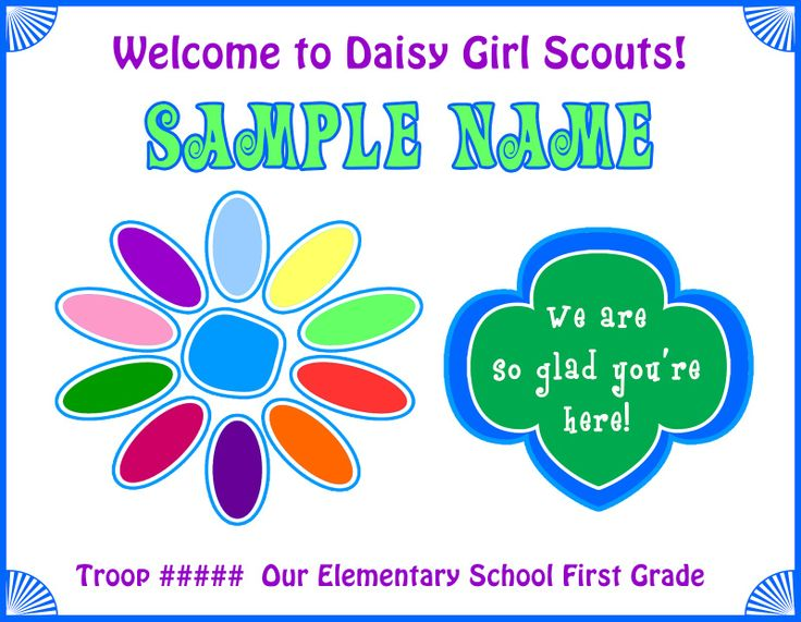 Troop Leader Mom: Getting Started With Daisy Girl Scouts (and Brownies Too!)