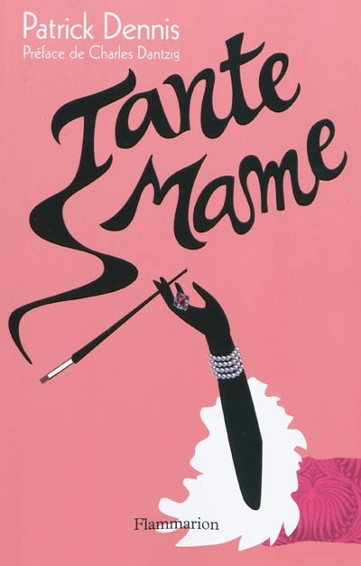 Auntie Mame   http://www.welovefur.com/style-icon-auntie-mame/