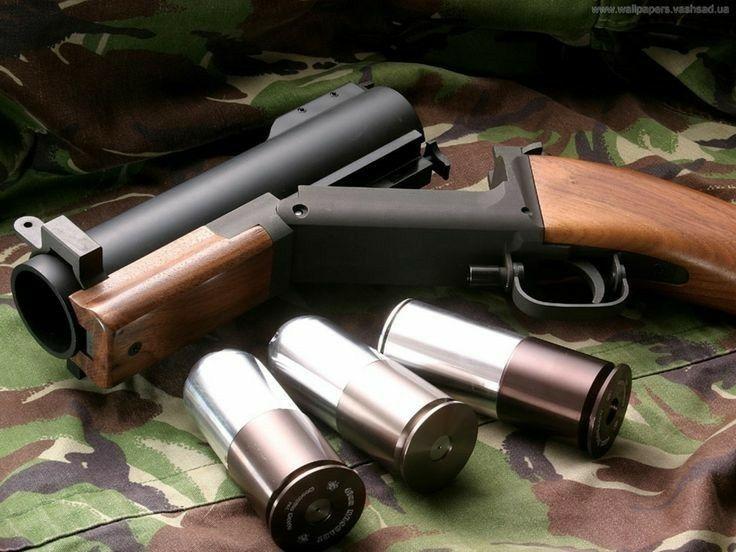 Pin on Arme à feu