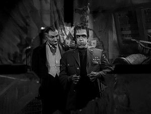 The Munsters Episode 6: Low-Cal Munster