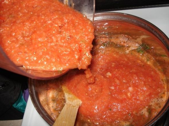 The best homemade salsa recipe