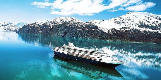 $999 – Alaska 9- or 10-Night Cruise Packages w/$550 Credit | Published 11/4/15
