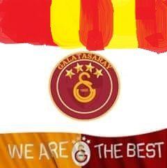 Galatasarayımızın 4 yıldızlı logosu-139