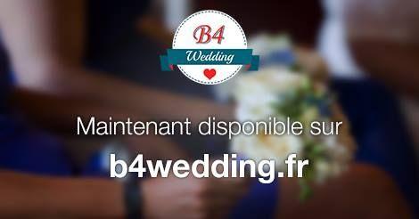 Notre plateforme est en ligne depuis le 30 juin ! N'hésitez pas à y faire un tour :)  Une plateforme pour vous aider à gérer votre logistique en amont de votre union ! Votre site personnalisé en quelques clics !  #wedding #b4wedding #mariage