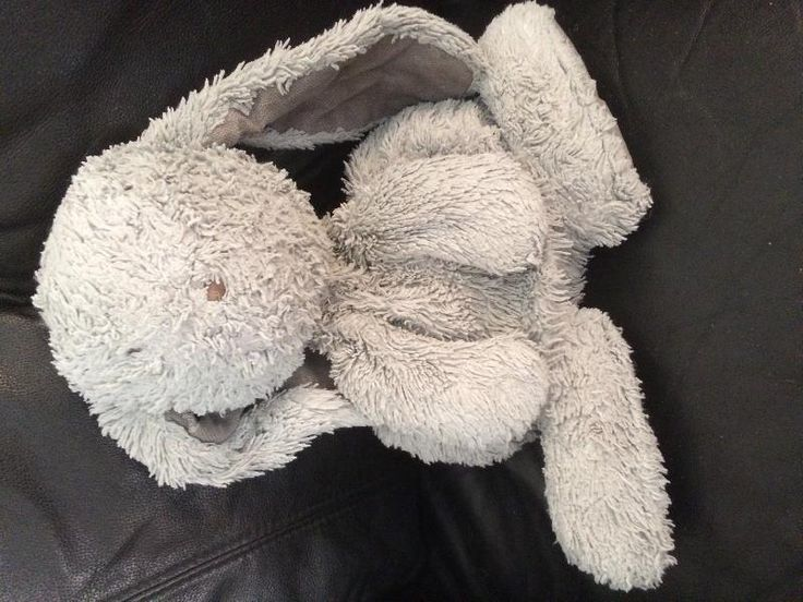Found on 24 Mar. 2016 @ Margate. White/ blue bunny found on Margate beach, Kent. I have washed him but is still a bit sandy. Visit: https://whiteboomerang.com/lostteddy/msg/8yofyg (Posted by Roberta on 29 Mar. 2016)